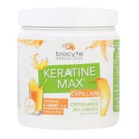 Keratine Max capillaire 20 doses x 12g