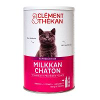 Milkkan chaton reproduction 400g