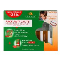 Pack anti-chute programme complet