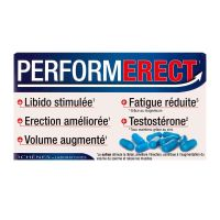 Performerect 16 gélules