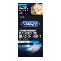 Rapid White 14x2 bandes de blanchiment