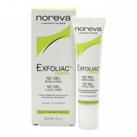 Exfoliac NC gel soin local 30ml