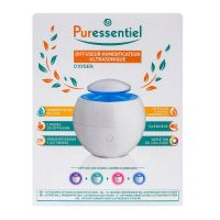 Diffuseur humidificateur ultrasonique Oxygen