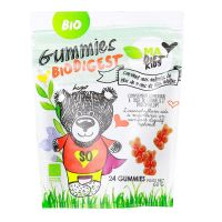 Ma Diet' Kids 24 gummies biodigest