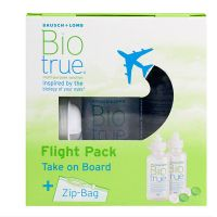 Bio True Flight pack 2x60ml