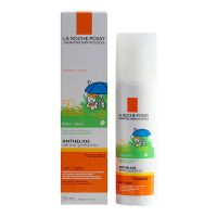 Anthelios bébé lait SPF50+ 50ml