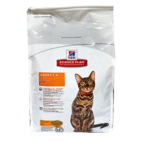 Chat adult light poulet 5kg