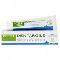 Dentargile protection gingivale