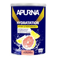 Hydratation effort agrumes 500g