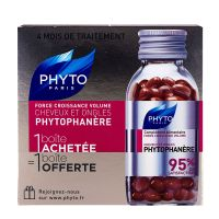 Phytophanère 2x120 capsules