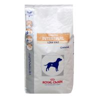 Chien Gastro Intestinal Low Fat 12kg