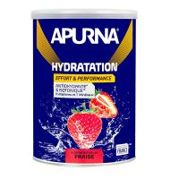 Hydratation effort fraise 500g