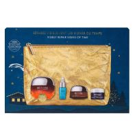 Coffret anti-âge Revitalize Blue Therapy Amber Aglae