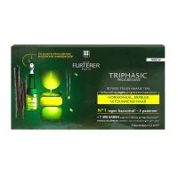 Triphasic traitement anti-chute 8x5,5ml