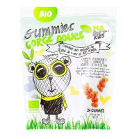 Ma Diet' Kids 24 gummies gorge douce