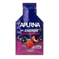 Gel énergie guarana & cassis 35g