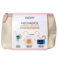 Trousse Neovadiol complexe substitutif routine redensifiante