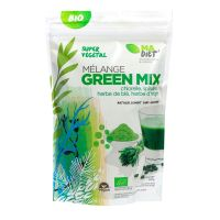 Ma Diet' mélange green mix 200g