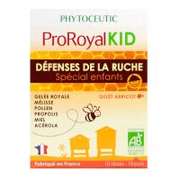 Proroyal Kid défenses 10 doses