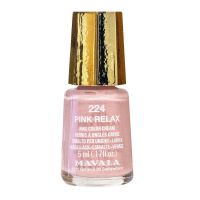 Mini Color vernis 5ml - 224 pink relax