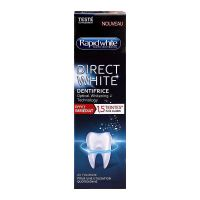 Rapid White direct white dentifrice 75ml