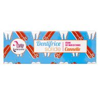 Dentifrice solide cannelle 17g