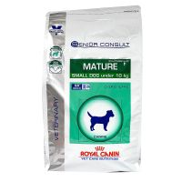 Chien Mature Small 3,5kg