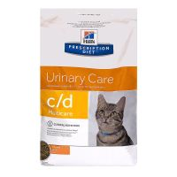 Chat c/d Multicare Urinary poulet 5kg