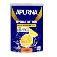 Hydratation effort orange 500g