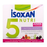 5 Nutri junior 14 sachets à dissoudre