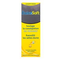 DulcoSoft solution buvable 250ml