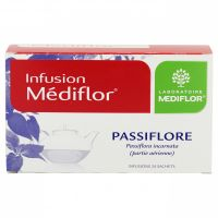 Passiflore infusion 24 sachets