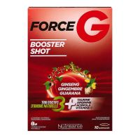 Force G Booster Shot 10 ampoules
