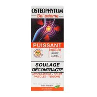 Osteophytum gel 100ml