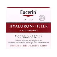 Hyaluron-Filler+Volume-Lift soin de jour PNM SPF15 50ml