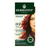Soin colorant FF2 rouge pourpre