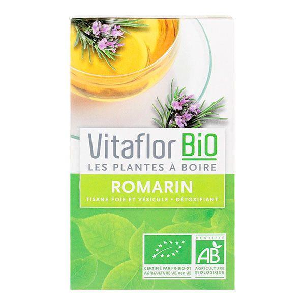 la tisane romarin vitaflor est utilis e pour le foie et. Black Bedroom Furniture Sets. Home Design Ideas
