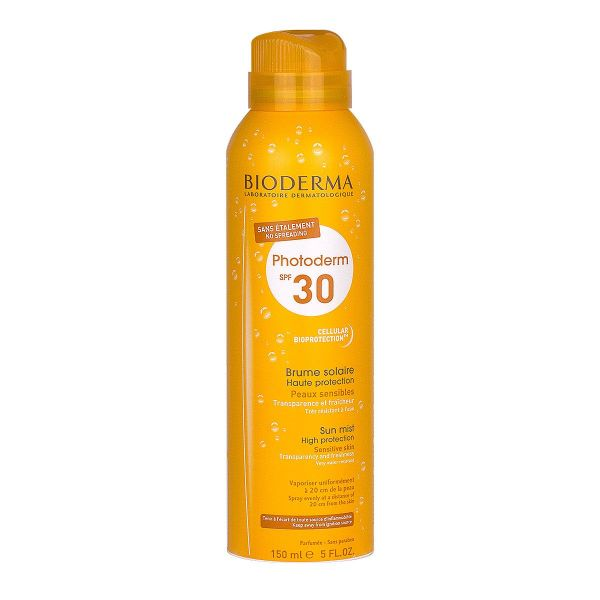 Photoderm Max SPF30 brume 150ml