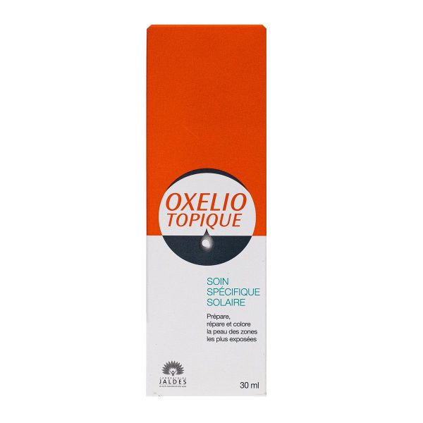 Oxelio topique 30ml