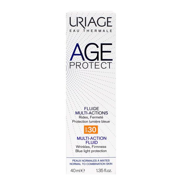 Age Protect fluide SPF30 40ml