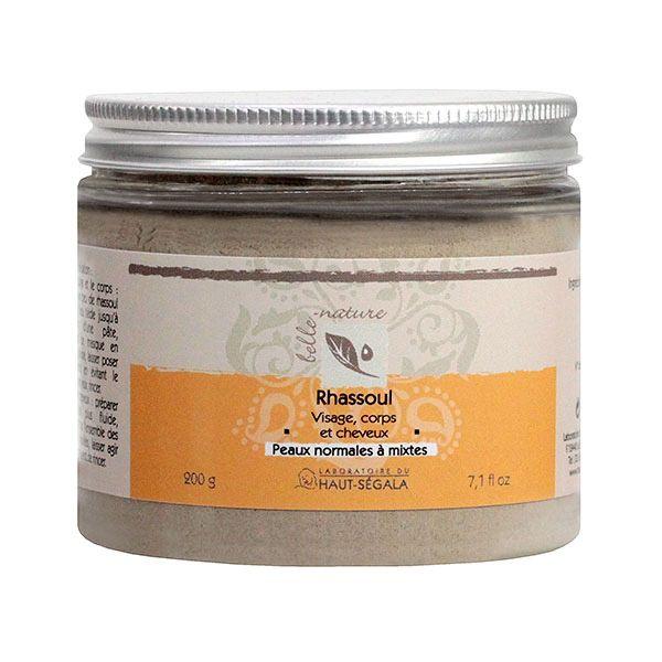 Rhassoul est une poudre utilis e pour nettoyer la peau en profondeur en absorbant l 39 exc s de - Poudre pour nettoyer moquette ...