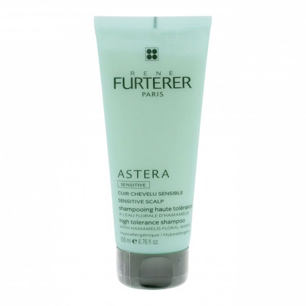 Astera Sensitive shampooing 200ml
