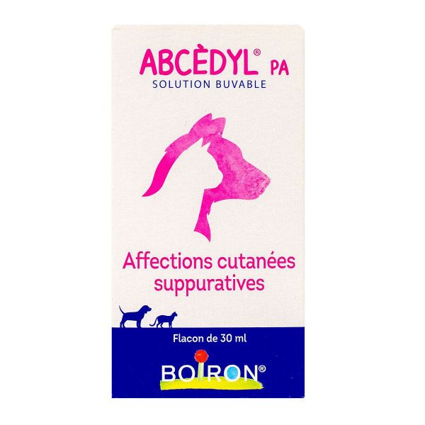 Abcedyl 30ml