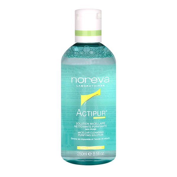 Actipur solution micellaire 250ml