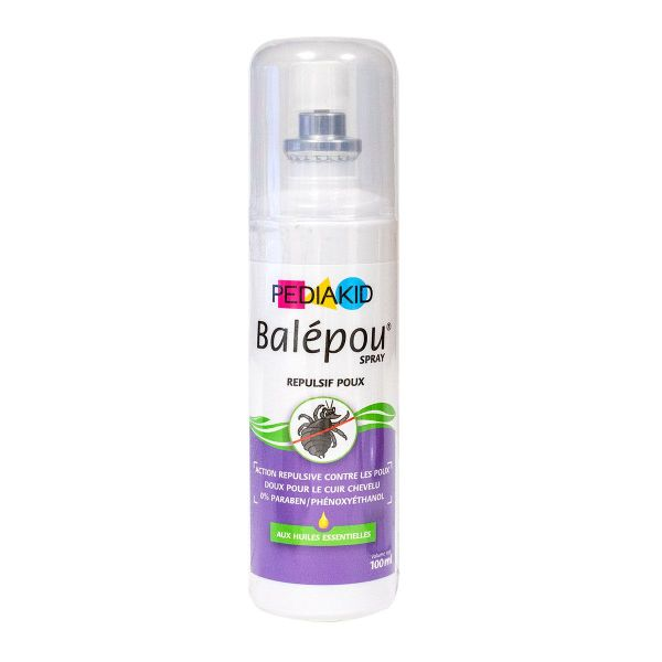Balépou spray 100ml