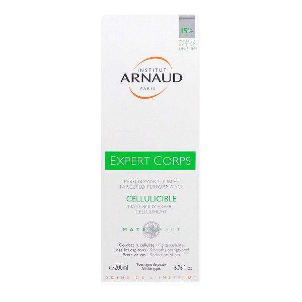 Cellulicible Expert corps 200ml
