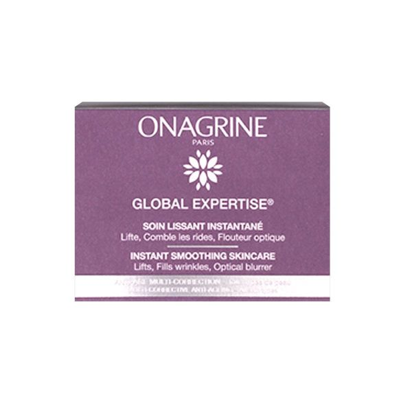 Global Expertise soin lissant instantané 15ml