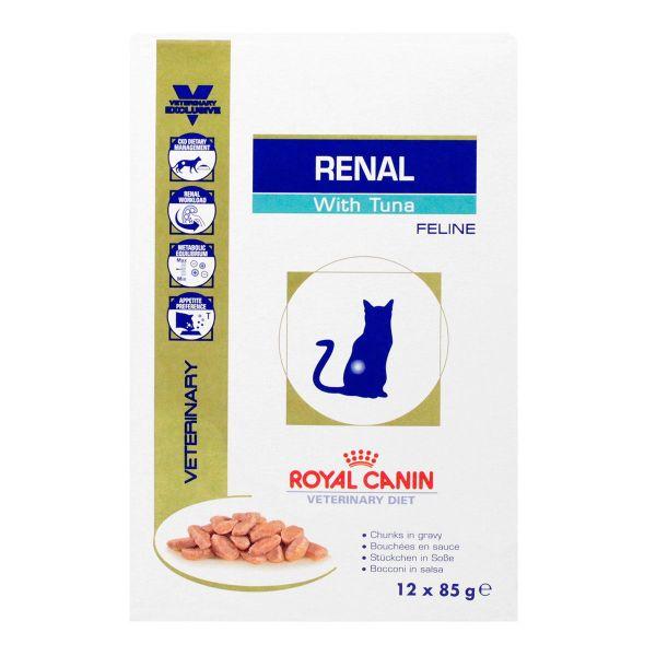 la p t renal thon pour chat royal canin est un aliment di t tique complet pour chat pharmaforce. Black Bedroom Furniture Sets. Home Design Ideas