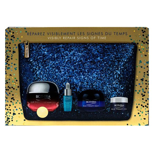 Blue Therapy Red Aglae Uplift coffret crème