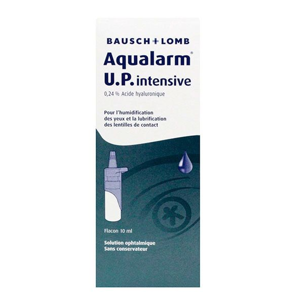 Aqualarm U.P. Intensive 10ml